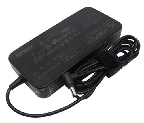 New Original Asus 19V 6.32A 120W AC Adapter Charger For Zenbook U500VZ UX51VZ