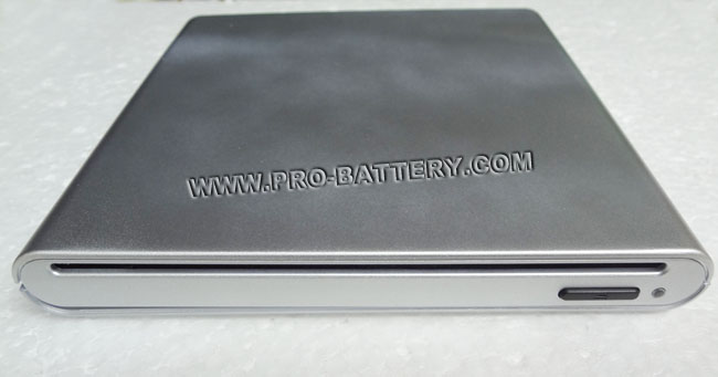 External USB Slot Load 3D Blu-ray BD-RE Writer Drive