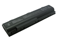 Battery for HP Pavilion DV1000 DV1600 DV1700 ZE2000T
