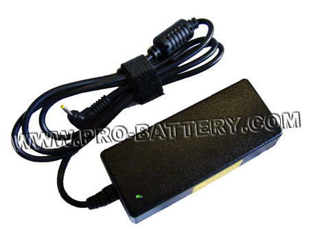 19V 2.1A 40W ASUS Eee PC 1005HA 1008HA AC Adapter Charger