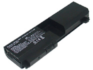 Battery for HP Pavilion tx1000, tx1100, tx1200, tx1300, tx1400, tx2000, tx2100, tx2500