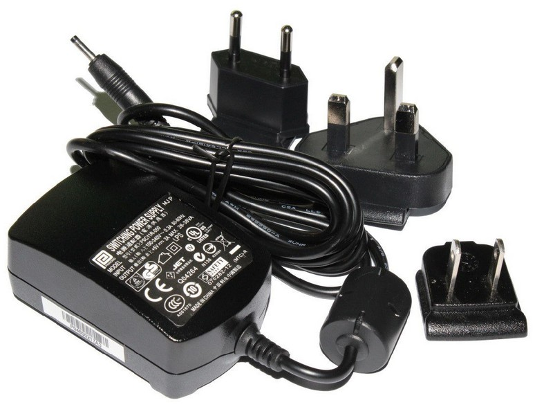 5V AC Adapter Wall Charger for Acer Tablet Iconia B1-A71-83174G00nk 2A 10W