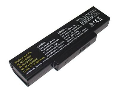 Battery for MSI M665 M677 VR600 BTY-M66 BTY-M67