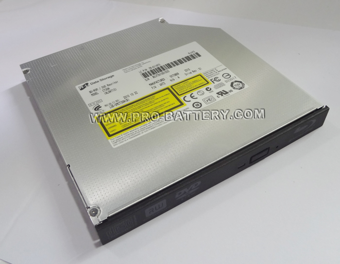 Toshiba Satellite C75D-A7286 Blu-ray 3D Movie Player BD-ROM DVD RW Optical Drive