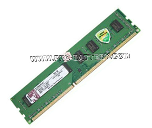 Kingston (1 X 4GB) PC3-10666 DDR3 4G Memory For Dell HP PC Computer