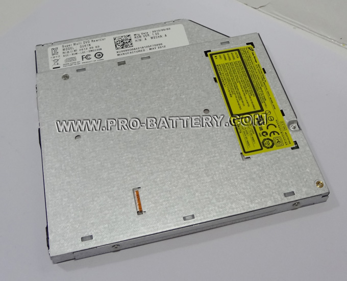 HL GU61N Super Multi DVD Rewriter Drive for Acer Aspire V5 Series Laptop