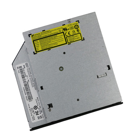 GUC0N 9.0mm SATA Internal Slim CD RW DVD  Burner Drive For HP Pavilion 17-f 15-F 15-AB Series
