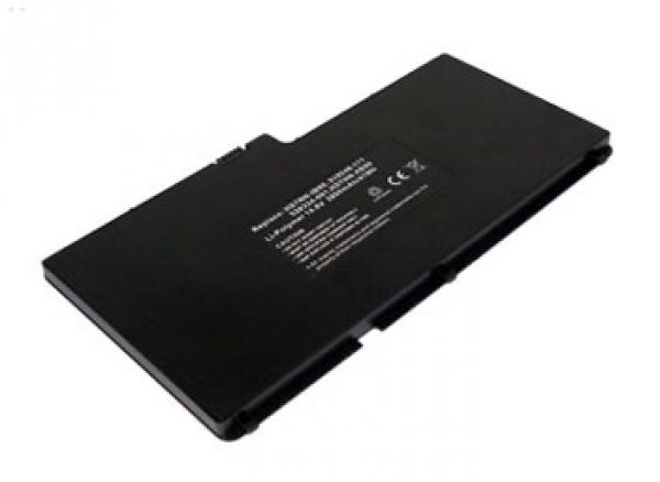 Laptop Battery for HP 519249-171, 538334-001, HSTNN-