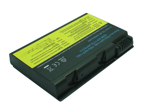 Battery for LENOVO 3000 C100 0761 40Y8313 ASM 92P1179
