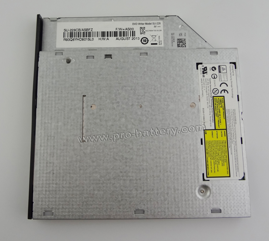 SU-228 Super Multi 8X DVD RW DL Burner Drive for Acer V5-531P V5-571P V5-471G