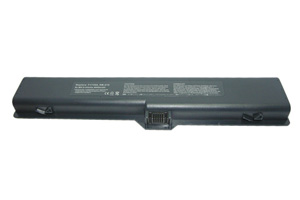 Battery for GATEWAY Solo 1100, Solo 1150 Laptop