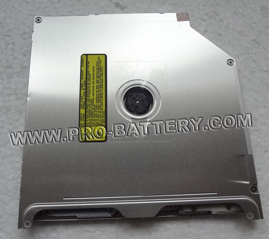 Apple Macbook Pro DVD RW Superdrive Matshita UJ-8A8 Re UJ-898