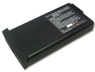 Replacement for COMPAQ Presario 1200, 1200XL, 12XL, 14XL, 1600, 1600XL, 1800, 1800XL, 18XL Series Laptop Battery