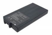 Replacement for COMPAQ Presario 700, 1400, 1400EB, 1400T, 1400XL, 14XL Series / Evo N105, N115 Series Laptop Battery