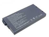 Battery for SONY VAIO PCG-700, PCG-800, PCG-900, PCG-F, PCG-FR, PCG-FX, PCG-FXA, PCG-QR, PCG-XE, PCG-XG, PCG-XR Series Laptop Battery